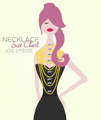 necklace size images Necklace size chart for women and size matters jpg