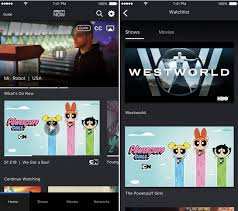 directtv channel guide directv now u0027 launches on the ios and apple tv app stores mac rumors