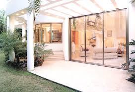 vetrata veranda infissi per verande