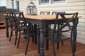 funiture diy outdoor farmhouse table outdoor farmhouse table