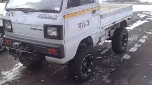 subaru sambar mini truck suzuki carry japanese mini truck 6