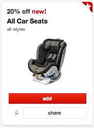 promo code black friday target target 20 off carseats coupon great graco deals saving with