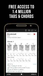 ultimate guitar tabs apk ultimate guitar tabs chords v5 13 3 unlocked apk4free
