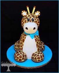 giraffe cake giraffe cake cake by cuteology cakes cakesdecor