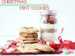 10 christmas cookies u0026 mixes in mason jars