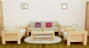 Furniture Set For Living Room by Wooden Sofa Designs For Living Room Centerfieldbar Com