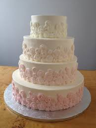 wedding cake lace inspiration gallery a simple cake