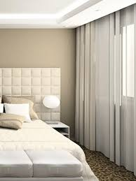 excellent bedroom window design giving the best outside view from