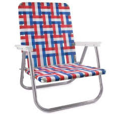 Outdoor Furniture Webbing by Best Webbed Lawn Chairs Vintage Lawn Furniture Reviews