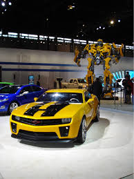 chevrolet camaro transformers transformers bumblebee boosts buzz on 2010 chevrolet camaro