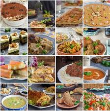 recette cuisine recettes pour ramadan 2018