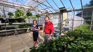 Osu Botanical Gardens by Ohio State Ati College Overview Youtube
