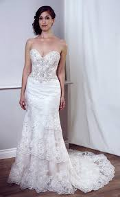 different wedding dresses custom couture one wedding gown five different ways