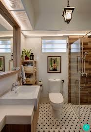 10 interesting bathroom designs for your home light colors