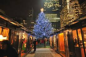 Christmas Decorations Shops New York by New York City Holiday Markets