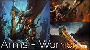Bajheera Legion Arms Warrior Talent Guide Pve Pvp Legion Arms Warrior Dps Guide 7 3 Basics