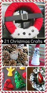60 christmas crafts from recycled items craft xmas decorations