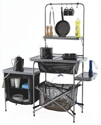 Camping Kitchens With Sinks - Camping kitchen with sink