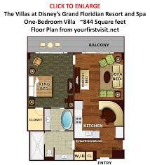bedroom disney world 3 bedroom villas 3 bedroom villas on disney