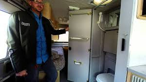 winnebago rialta fd twin interior floor plan tour with rialta