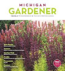 native plant nursery michigan june 2015 by michigan gardener issuu