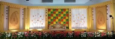 wedding backdrop coimbatore south indian wedding backdrop in coimbatore south indian wedding