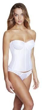 bridal bra dominique satin corset bridal bra 8950 white size dd