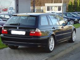 Bmw M3 E46 Specs - 2001 bmw 318i touring e46 related infomation specifications