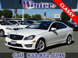 mercedes coupe c class pre owned 2014 mercedes c class c250 2d coupe in pittsburg