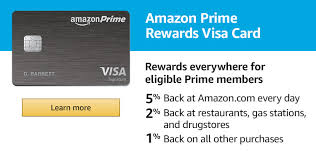 amazon com bonus offers with the amazon prime store card credit
