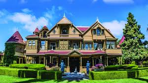 who designed the winchester mystery house u2013 house style ideas