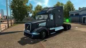 volvo hd trucks volvo vt880 v2 0 1 20 x truck euro truck simulator 2 mods