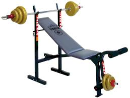 Weightlifting Bench Benches Flat U0026 Adjustable Benches Gym Equipment York Barbell