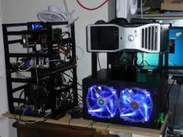 18 best cool bitcoin mining rigs images on rigs