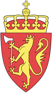 Flag Of Norway Coat Of Arms Of Norway Wikipedia