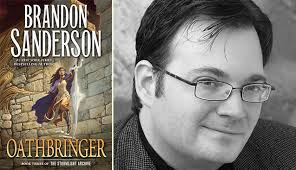 Storm Light Archive Brandon Sanderson Discusses The Past And Future Of The Stormlight