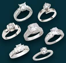 engagement ring styles the customary engagement ring styles settings paperblog