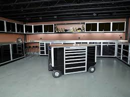 Garages Designs by The Garage Journal Board Lets See Your Workbench Every Mans Dream