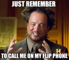 Flips Hair Meme - ancient aliens meme imgflip