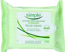 best makeup remover wipes for sensitive skin mugeek vidalondon