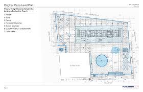 developer wants to put glass cubes on landmarked 28 liberty plaza