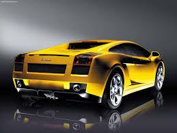 Lamborghini Gallardo Coupe - 3dtuning of lamborghini gallardo coupe 2005 3dtuning com unique