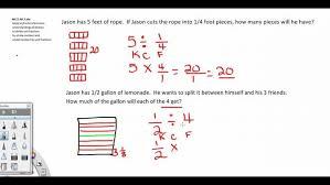 Gallon Worksheet Math Worksheets For 5th Grade Common 5th Grade Math
