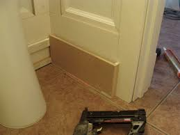 How Tall Should Baseboards Be Baseboard Molding Cheap Home Designing Replace The Baseboard