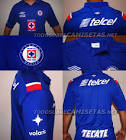 picture of Nueva camiseta Umbro del Cruz Azul temporada 2012-2013 Elias  images wallpaper