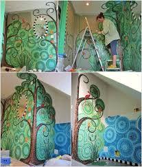 Bathroom Mosaic Ideas 10 Mosaic Wall Art Ideas That Will Leave You Mesmerized 1