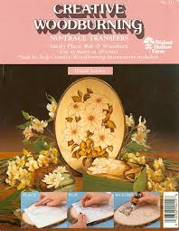 wood burning patterns walnut hollow craft