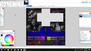 how to recolor stuff w paint net youtube