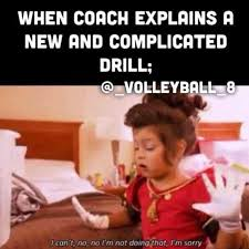 Volleyball Meme - pin by j rial on swim board pinterest soccer girl problems