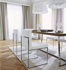 White Leather Dining Room Set Mitchell Gold Bob Williams Townsend Dining Table 1 271